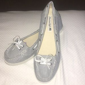 NWOT American Eagle Slip On Shoes